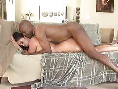 Big ass Latina pornstar Ice La Fox fucking tubes