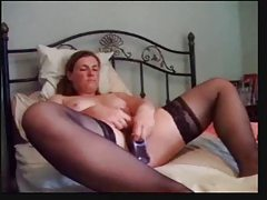 Chubby milf in compilation of toy scenes tubes