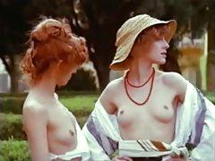 Stefania Casini - Nude In 1900 tubes