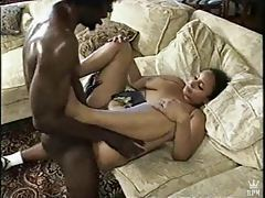 A fat black cock hammers a fat black girl tubes
