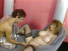 Worship of her retro pussy tubes