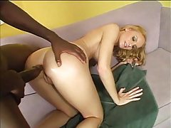 Super tight body on interracial cock slut tubes