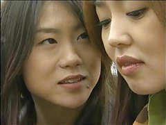 Japanese ladies having lesbian sex tubes