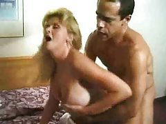 Thick cock opens her mature asshole tubes