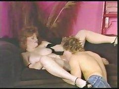 Busty classic pornstar having hard sex tubes