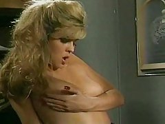Pussy eating ladies having sex in the office tube