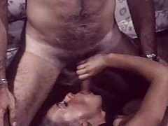 Two guys fucking a classic pornstar tubes