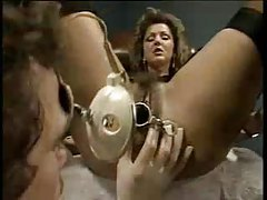 Sluts in classic scenes playing hard tubes
