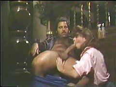 Hairy dude with big cock fucks classic pornstar tubes