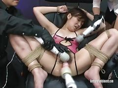 Ayame Over Stimulation tubes