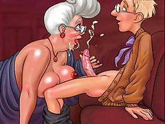 Lots of cartoon porn pictures that sizzle tubes