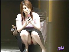 Cute Japanese girls upskirt videos tubes
