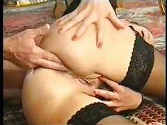 Ass fisted as mature gets fucked tubes