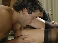 Babe Venere Bianca fucked in hairy pussy tubes