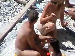 Free Beach Videos