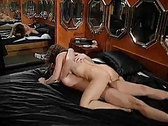 Mature couple does missionary and cock riding tubes