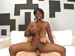 Black girl turned into whore by white guy tubes