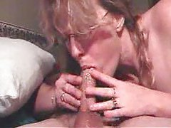 Handjob and a deepthroat blowjob tubes
