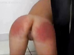 Teen flogged and spanked hard tubes