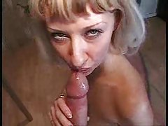 Anal creampies and facials for her tubes