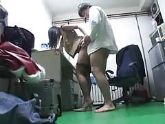 Korean couple fucking in erotic film tubes