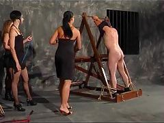 Free Caning Videos