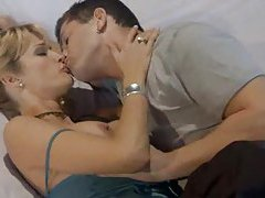 Jessica Drake sucking him so well tubes