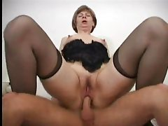 Mature from Germany wants to get railed tubes