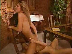 Fabulous pussy eating girls really get into it tubes