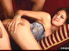 Butt fucked Tory Lane in sexy scene tubes