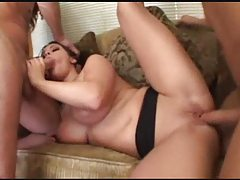 A DP followed by two loads for her tubes