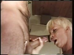 Housewife blonde fucked in her nasty pussy tubes