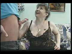 Giving horny mature in black lingerie good sex tubes