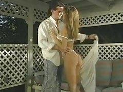 Perky tit fuck in classic porn scene tubes