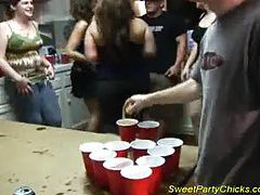 Sweet party chicks hard fucked tubes