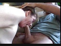 Hot mature gal lets grubby dude fuck her ass tubes