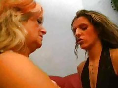 These hot lesbians like it naughty tubes