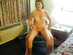 Mature in hotel room making amateur porn tubes