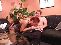 Mature wife in lingerie fucked by hubby tubes