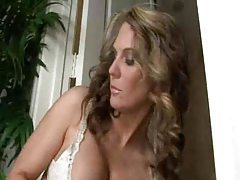 Busty blonde and black guy going wild tubes
