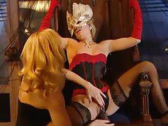 Glamour girl lesbian porn is full of lust tubes