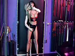 Milf lesbian domination of a hottie tubes