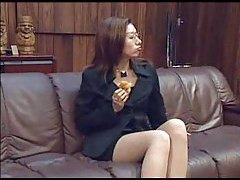 Japanese girl is the office cum slut tubes