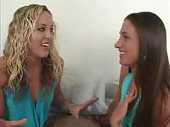 Young lesbians making out lustily tubes