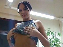 Slow dance and then a hot blowjob tubes
