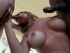 Husband sees his wife take a new dick tubes