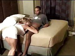 White wife and black dude get horny tubes