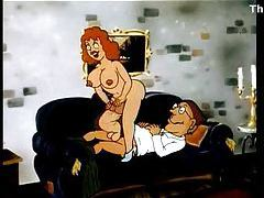 Cartoon porn is crazy hot stuff tubes