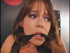 His sexy slave proves to be a good slut tubes