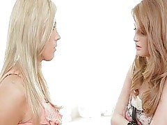 Glamorous lesbian sex with young ladies tubes